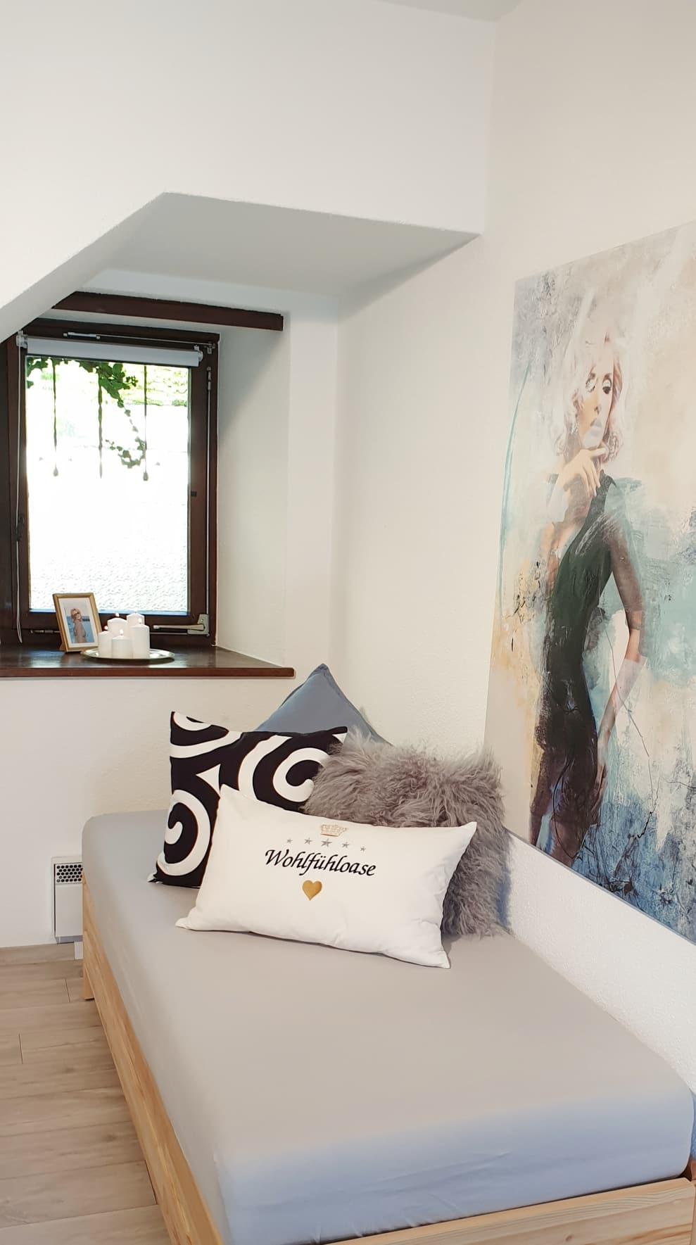Homestyling_Ferienwohnung_Gästezimmer